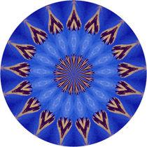 Mandala  by Karlheinz Milde
