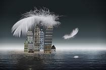 Atlantis - ein Platonischer Mythos von Erich Krätschmer