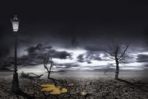 Klimawandel von Erich Krätschmer