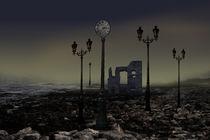 Reise in die Vergangenheit von Erich Krätschmer