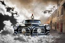 Faszination Automobil von Erich Krätschmer