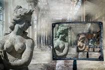 Verloren im Spiegelkabinett von Erich Krätschmer