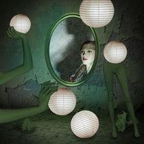 Das Geheimnis des grünen Zimmers by Erich Krätschmer