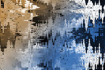 Water reflections von Erich Krätschmer