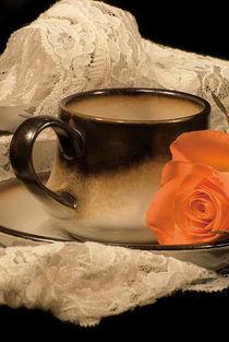 Coffee romance von Erich Krätschmer