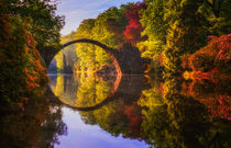 Devil's Bridge by Volker Handke