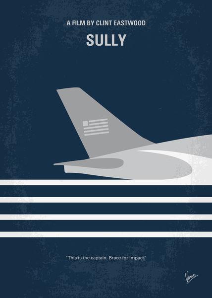 No754-my-sully-minimal-movie-poster