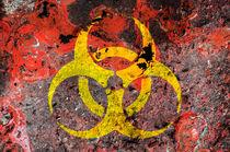 Biohazard Symbol von maxal-tamor
