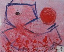 RED ROSES oder Tanz der Königskinder by Steffen Ost