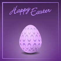 Easter Eggs Card by maxal-tamor