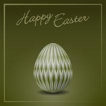Easter Eggs Card by maxal-tamor