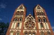 Limburger Dom von Karlheinz Milde