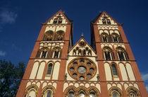 Limburger Dom by Karlheinz Milde