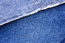Macro of Jeans by maxal-tamor
