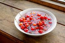 Morello Cherries by maxal-tamor