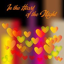 Heart of Night by maxal-tamor