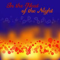 Heat of Night von maxal-tamor