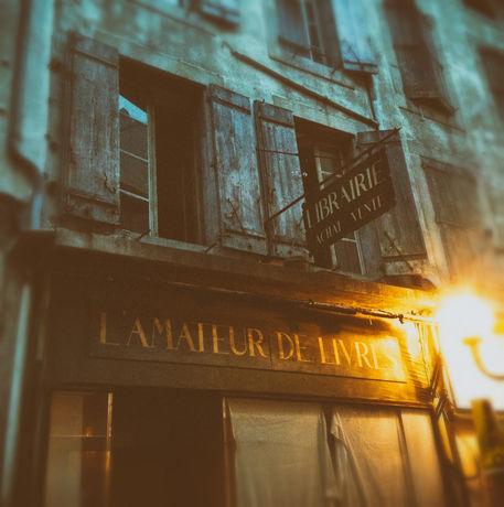 Lamateur