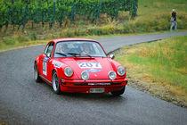 Porsche 911 S von maxal-tamor