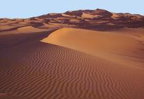 Sahara von Karlheinz Milde