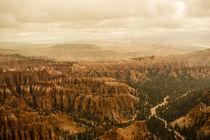Unbeschreibliches Bryce Canyon by Andrea Potratz