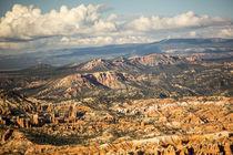 Unendliche Weiten - Bryce Canyon by Andrea Potratz