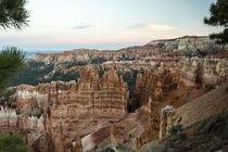 Faszination Bryce Canyon by Andrea Potratz