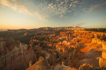 Sunrise Bryce Canyon by Andrea Potratz