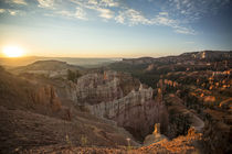 Sunrise Bryce Canyon von Andrea Potratz