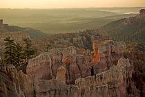 Sunrise im Bryce Canyon von Andrea Potratz