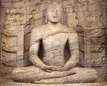 Buddha von Karlheinz Milde