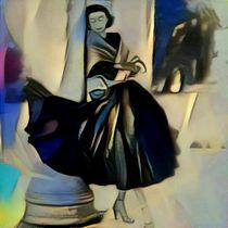 Fashionably late von josephineduson