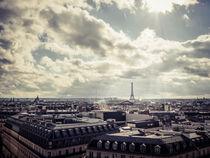 Paris von Zippo Zimmermann