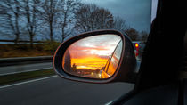 Rear-view mirror von stephiii