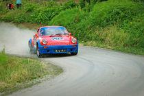 Porsche 911 S by maxal-tamor