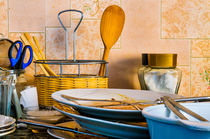 Dirty Dishes by maxal-tamor