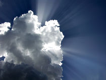 heaven sends ... by Sylvia Seibl