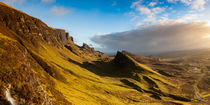 The Quiraing by Karl Thompson