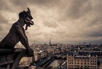 'Paris' von Zippo Zimmermann