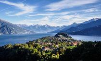 Lago di Como von Zippo Zimmermann