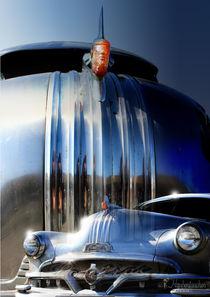 1951 Pontiac Chieftain von fabair