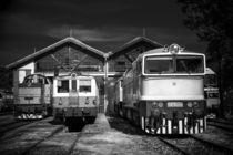 Depot by Martin Dzurjanik
