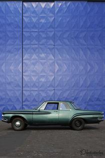 1962 Dodge Dart,  von fabair
