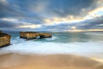 'Ocean' von Christine Berkhoff