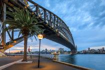 Sydney by Christine Büchler
