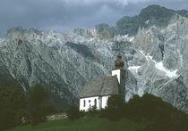 Bergkapelle by Karlheinz Milde