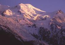Der weisse Berg von Karlheinz Milde