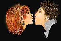 der Kuss von maria vollmeyer