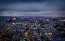 Paris by Night von Zippo Zimmermann
