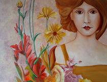 Flora von Wendy Mitchell